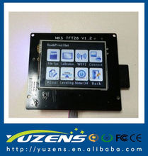 touch screen RepRap smart controller TFT28 V1.2 display support customization/WIFI/APP/outage saving local language