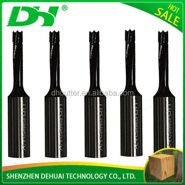 Diamond Core brad point wood router Drill Bits for Granite wood metal