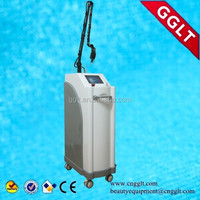 fractional co2 laser warts removal machine