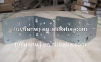 metal timber connector/corner brackets/steel joist