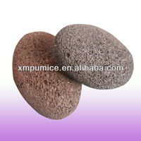 Wholesale Cuticle Removal Volcanic Pumice Stone For Skincare