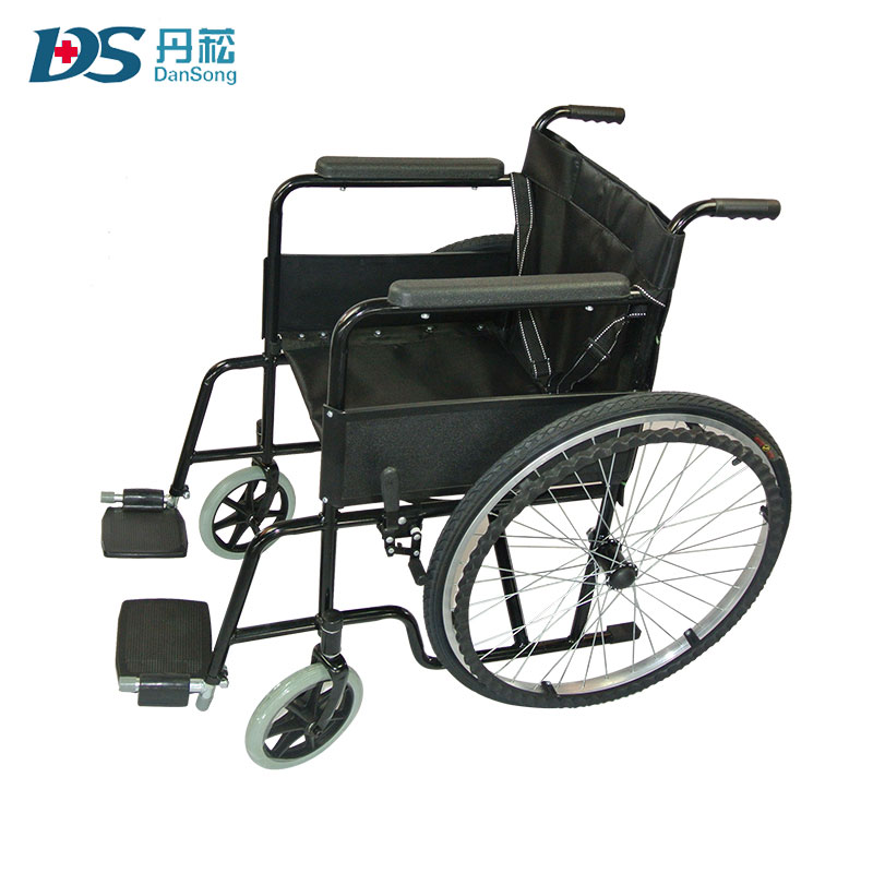 handicapped ultra lightweight wheelchairs dansong for disabled