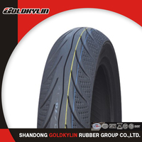 120/70-12 TL High Performance Pilot Road Motorcycle Tire