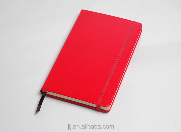 Leather Cover Personal Logo Notebook Yiwu Factory Wholesale Custom Notebook