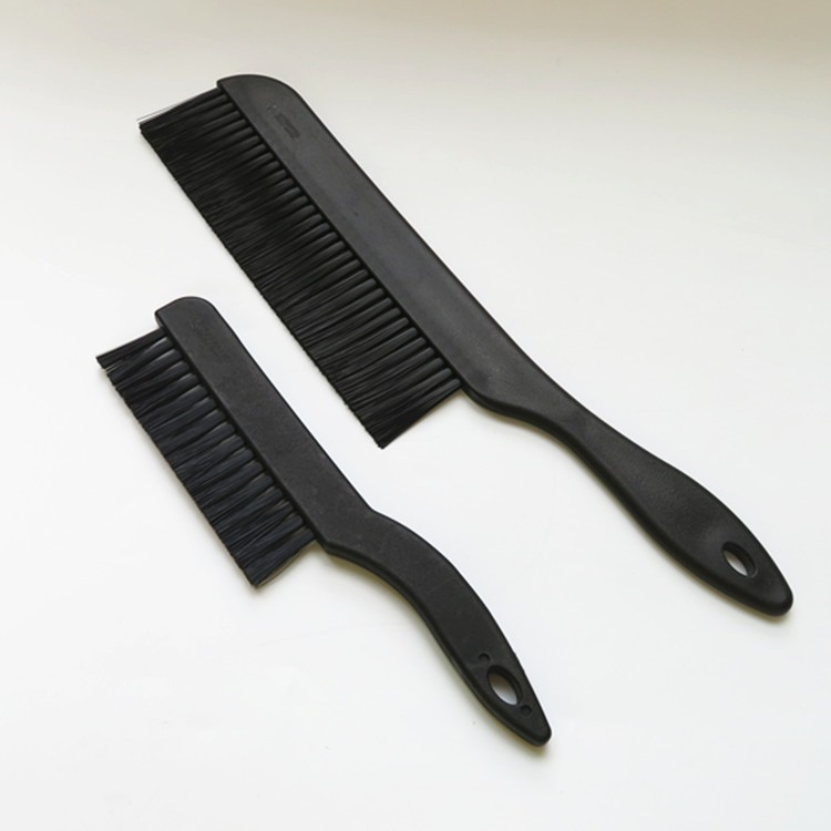 wholesale  high quality Antistatic Cleaning Paint Brush/ESD Plastic brush/small plastic cleaning brushes