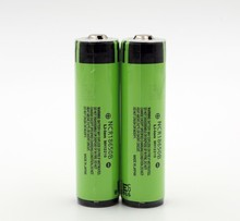 high capacity ncr18650b 3400mah 18650 3.7v rechargeable Li-ion battery,ncr18650b battery cell for power tools