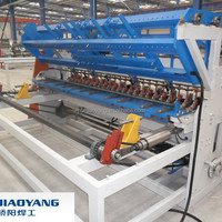 Fully Automatic Welding Machines For The