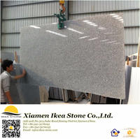 GS-413 IKEA STONE China G603 Bianco Crystal Granite