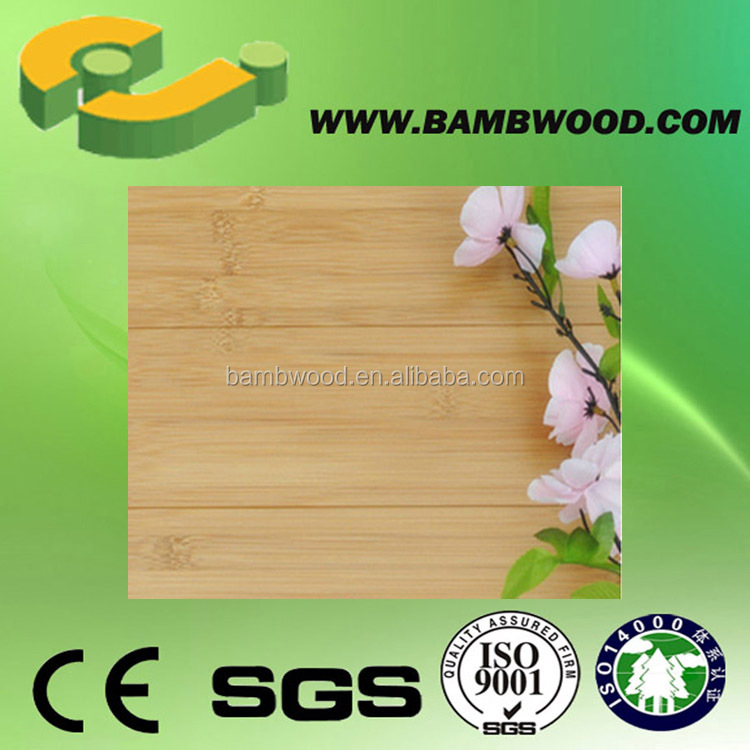 Manufacture eco forest bamboo flooring Options