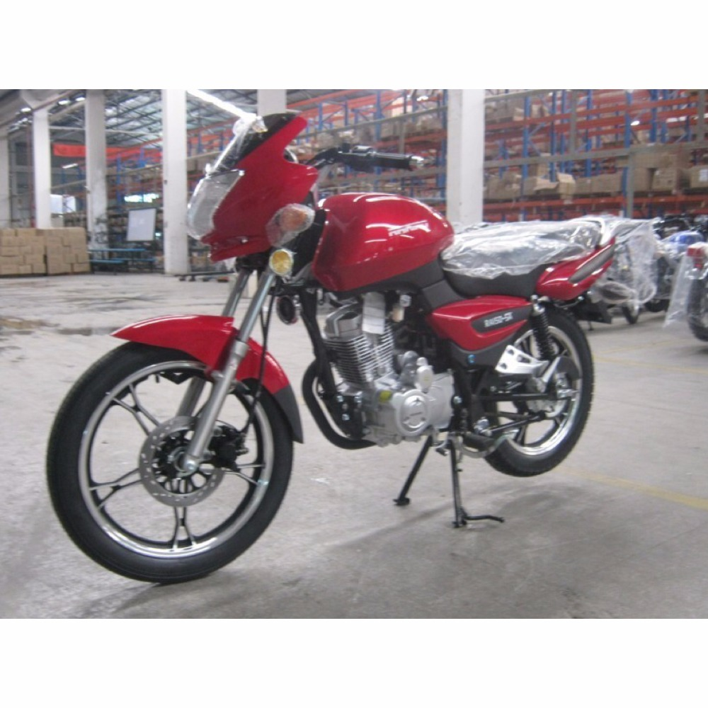powerful new design 250cc motorbike