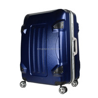 Hardside Abs/PC Wheeled Luggage Set with Brake