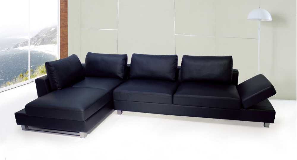 2015 High Quality Cheap Price Leather Sofa Furniture For