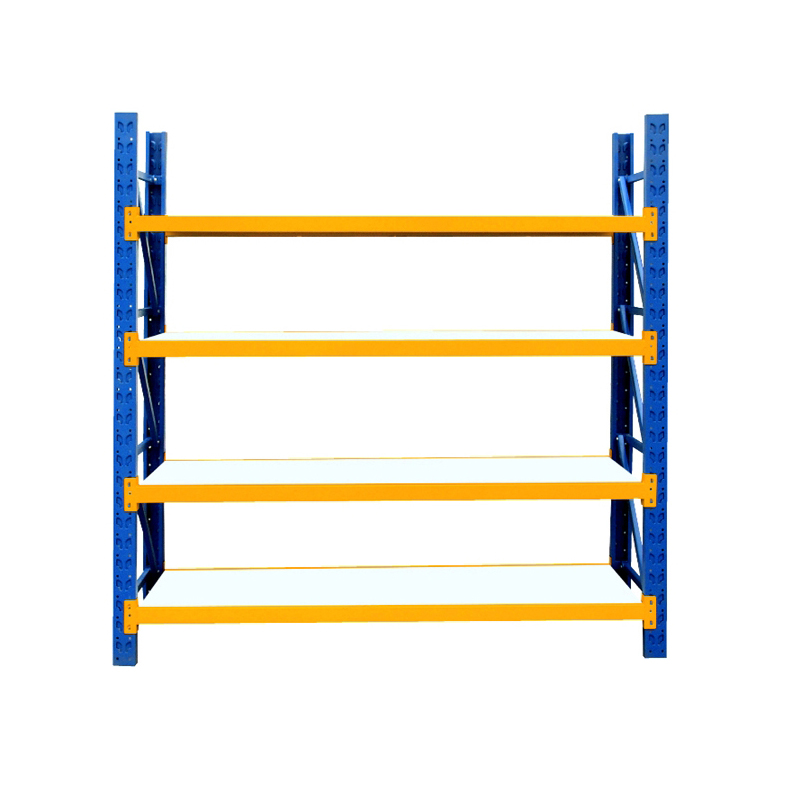 Four layers medium duty metal storage <strong>shelf</strong>