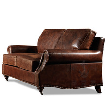 High quality types of sofas styles vintage sofa 2017 new design