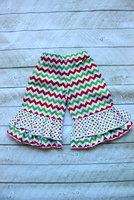Wholesale picture of pant and shirt baby girl's short