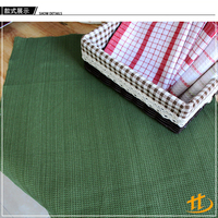 Wholesale Kitchen Textile Products Square 100% Cotton Walf Tea Towel Made In China