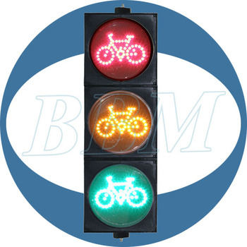 Non-Motor vehicle traffic bicycle lights rohs