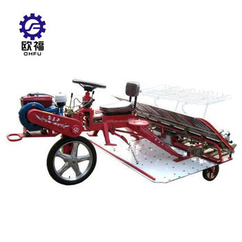 Hot Sale Rice seeds planting machines/6 rows Rice planting machine and price