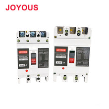 Safety convenient automatic mitsubishi 3p 250a breaker,c60n circuit breaker mcb,remote control circuit breaker