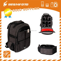 2014 Large Unique waterproof camera laptop backpack fancier photo bag