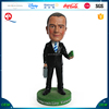 Hot Selling Bobble Head Figurine Resin 3D Bobble Head Figurine