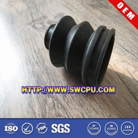 Black cv joint rubber boot in good quality