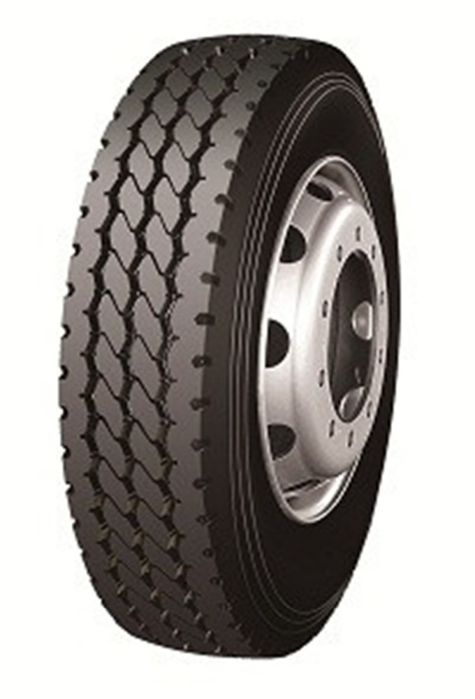 Longmarch tyres cargo Truck tires all steel truck tires for sale 750R20 LM519