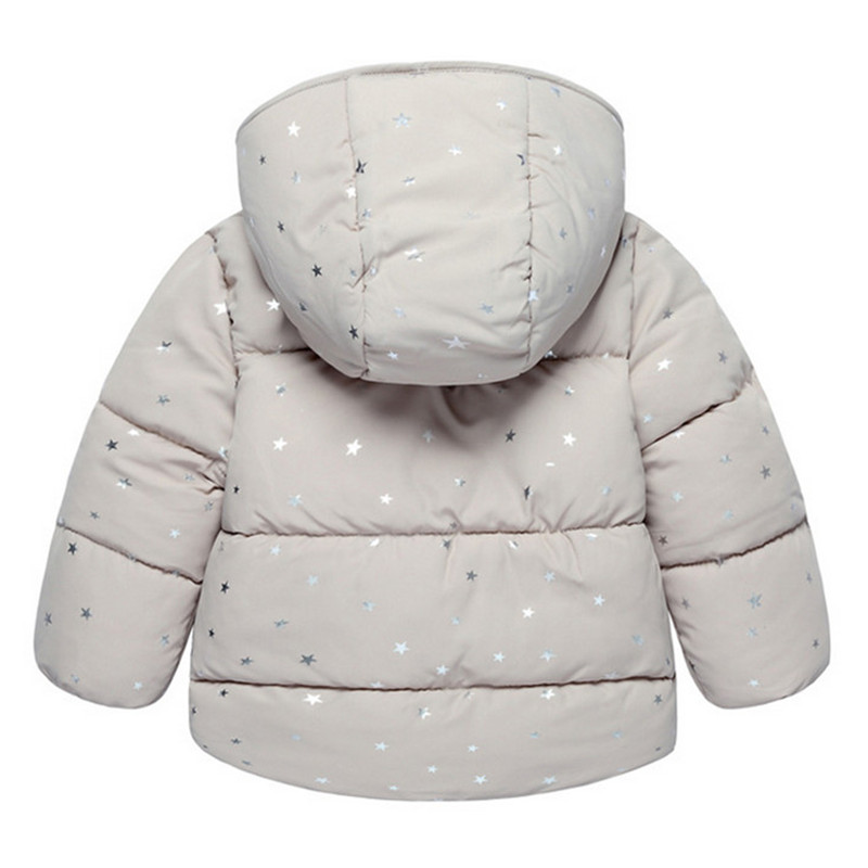 Online Shopping Baby Girl Winter Warm Jackets Children Clothes Baby Winter Down Coat