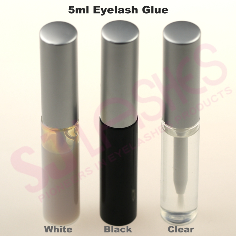 Eyelash Glue Eye Lash Adhesive With Private Label For Strip Lashes Glues