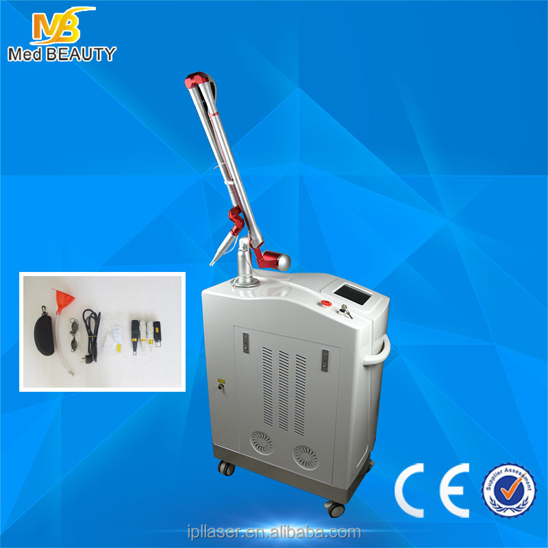 updated medical tattoo removal apparatus yag q switched laser with 4 wavelength with 2016 Christmas discount price