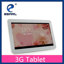 Hot sell 2014 new products 10 inch touch panel android tablet pc resolution 1024x600 pixels tablet build in 3g