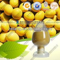 Soy Isoflavones 40% /Natural Soybean Extract