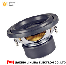 Subwoofer 12 from JLD with Steel Basket RMS 350W speaker for cars