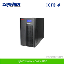 Double conversion High frequency online UPS CX2-3KVA