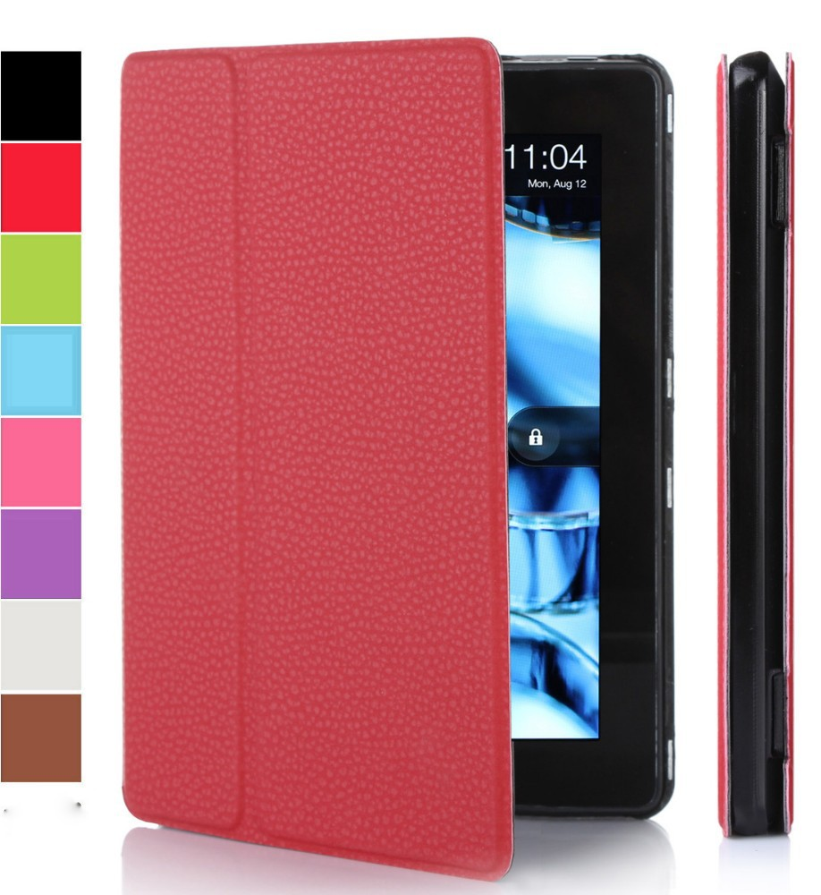 High Quality Tablet Case for Kindle Fire HD 7