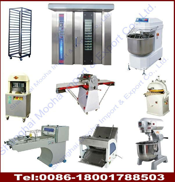 full bakery equipment set bread line products bakery bread line equipment bakery equipment price (ISO9001,CE,bakery equipments)