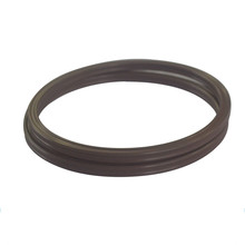 Quality custom molded rubber nbr fkm oil seal x ring