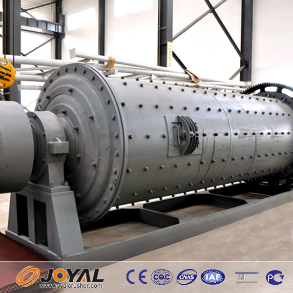 high quality Manganese steel lining plate ball mill mining machine