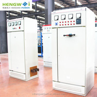 ShandonghengweiGGD A C Electrical Distribution Panel
