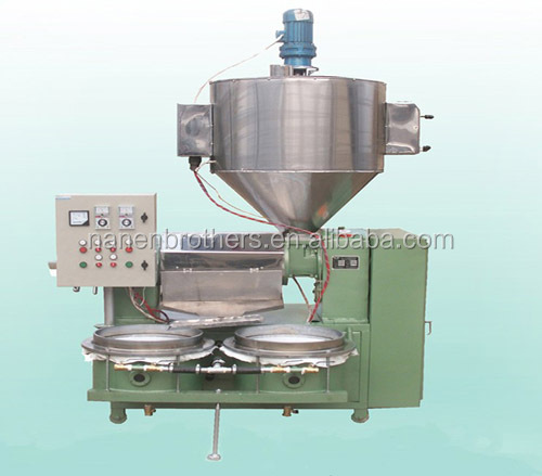 6YL-95A cooking palm kernel groundnut oil processing machine