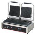 Hot Sale Commercial Electric Contact Grill BN-813