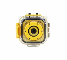Kid's gift mini camera digital camera action camera 3x video full hd