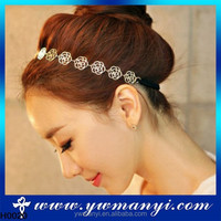 Newest design indian bridal costume head chain jewelry wholesale ST00003