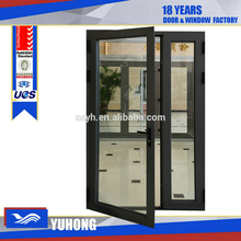 Wholesale promotional products china aluminum door factory cargo alibaba