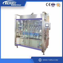 China supplier top table filling fill machine