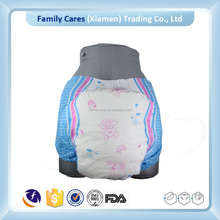 Free sample adult baby diaper OEM brand ultra thick abdl diaper sale in bulk