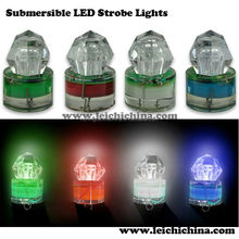 Outdoor Submersible strobe LED underwater fishing light
