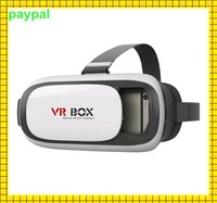 3D games cheap virtual reality 3d active glasses