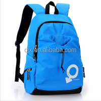 2015 Hot New Style 600D student Backpack School Bag Sports backpack Children's school bag