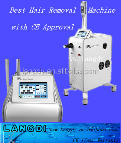 2015 LOWEST PRICE E-light + ipl +RF REJUVENATION MACHINE WITH CE